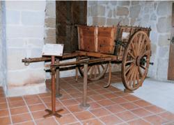 Museo del Carro de Buendia. Cuenca