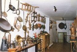 Museo Rural, de Pozorrubio
