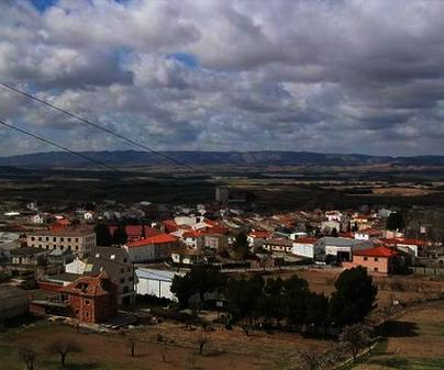 Villalaba del Rey (Cuenca)