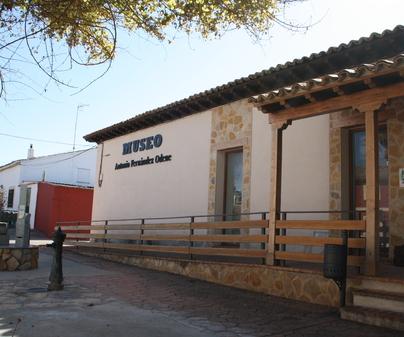 Yacimiento de La Cava museo