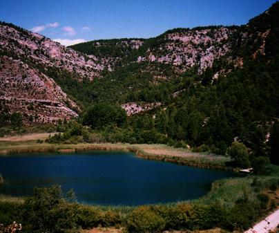 Laguna de Taravilla (Taravilla)